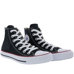 identificazione FALSE cavolo cinese  Tênis Converse All Star Ct As Core Hi Preto